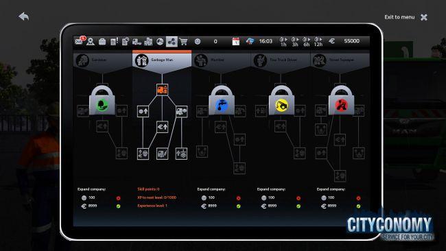 Cityconomy - Screenshots - Bild 7