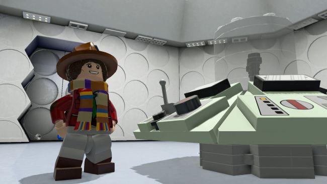 LEGO Dimensions - Screenshots - Bild 4