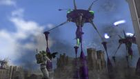 Earth Defense Force 2: Invaders from Planet Space - Screenshots - Bild 6