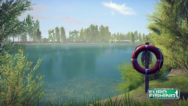 Dovetail Games: Euro Fishing - Screenshots - Bild 8