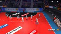 Handball 16 - Screenshots - Bild 4