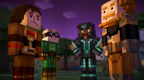 Minecraft: Story Mode - Episode Three - Screenshots - Bild 5