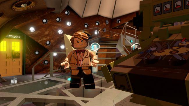 LEGO Dimensions - Screenshots - Bild 9