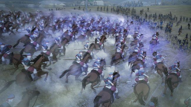 Arslan: The Warriors of Legend - Screenshots - Bild 8
