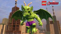 LEGO Marvel's Avengers - Screenshots - Bild 6