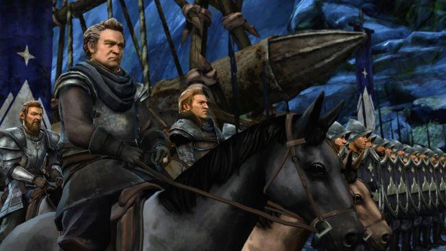 Game of Thrones: A Telltale Games Series - Episode 6 - Screenshots - Bild 5