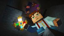 Minecraft: Story Mode - Episode Three - Screenshots - Bild 3