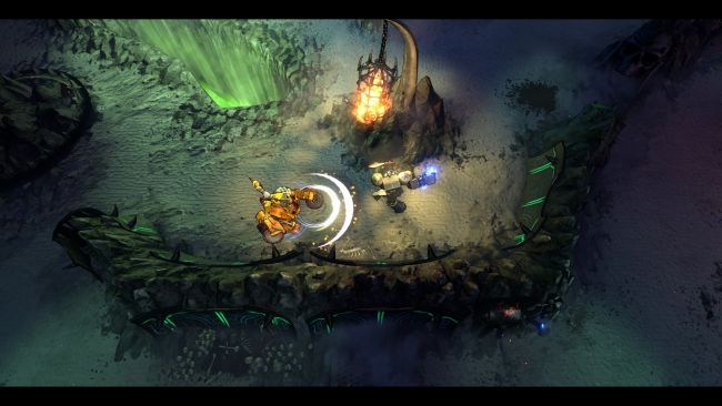 Warhammer 40.000: Dark Nexus Arena - Screenshots - Bild 3