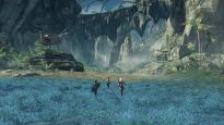 Xenoblade Chronicles X - Screenshots - Bild 37