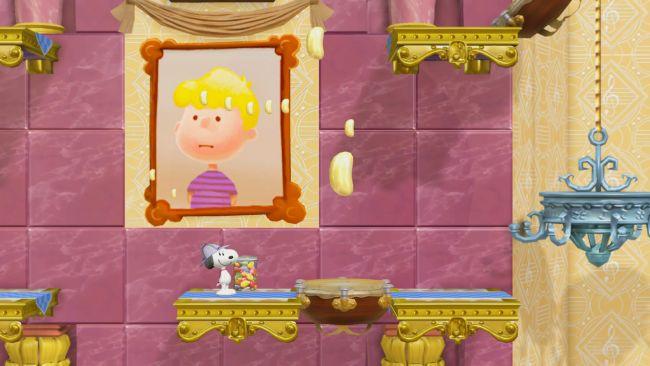Die Peanuts der Film: Snoopys Große Abenteuer - Screenshots - Bild 5