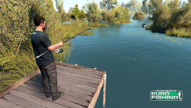 Dovetail Games: Euro Fishing - Screenshots - Bild 7