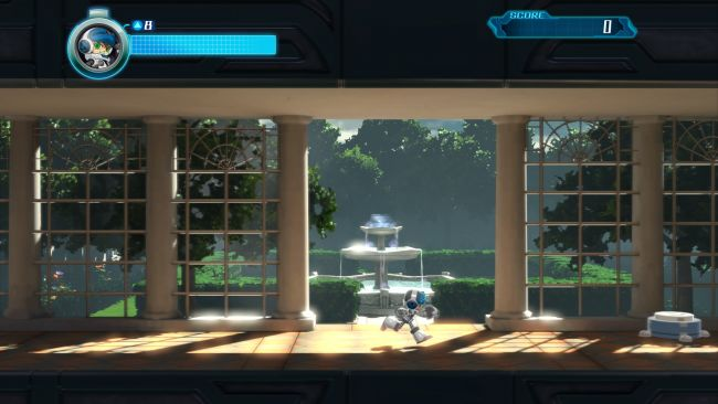 Mighty No. 9 - Screenshots - Bild 8