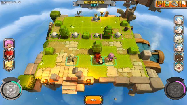 Krosmaster Arena - Screenshots - Bild 12