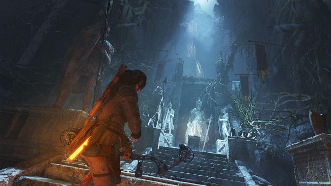 Rise of the Tomb Raider - Screenshots - Bild 9