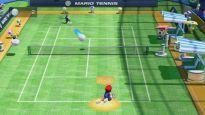 Mario Tennis: Ultra Smash - Screenshots - Bild 5