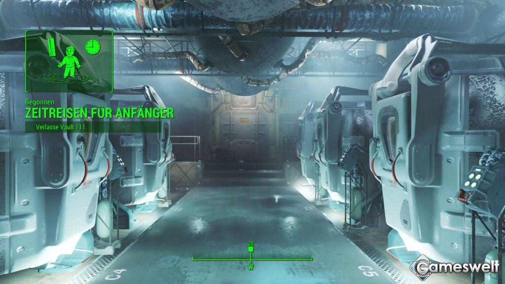 Fallout 4 Radioaktiv Gut Gelöst Seite 2 Zeitreisen Für Anfänger