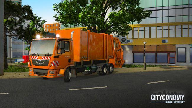 Cityconomy - Screenshots - Bild 5