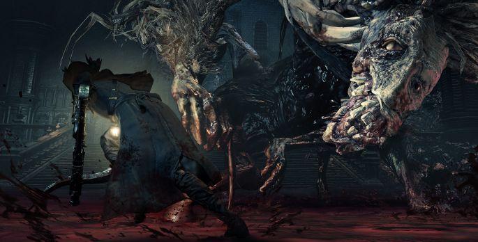 Bloodborne: The Old Hunters - Komplettlösung