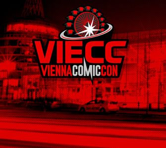 Comic Con in Wien - Special