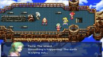 Final Fantasy VI - Screenshots - Bild 2