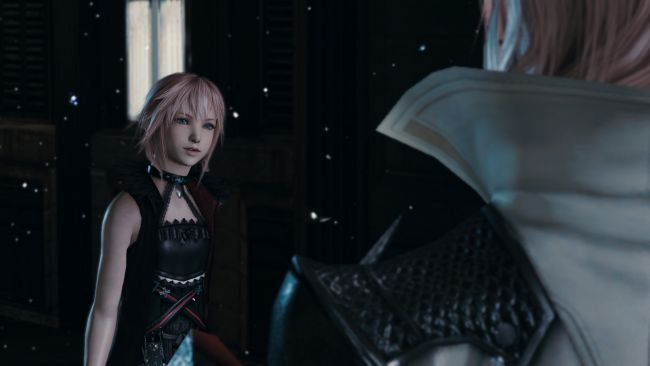 Lightning Returns: Final Fantasy XIII - Screenshots - Bild 5