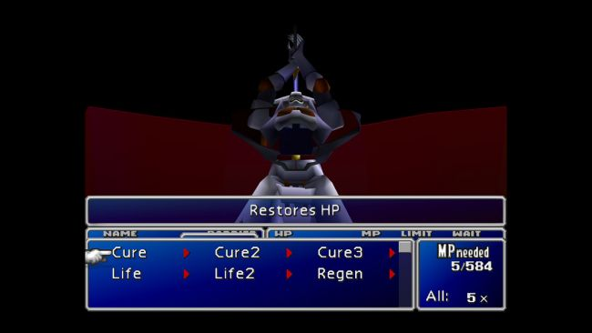 Final Fantasy VII - Screenshots - Bild 5