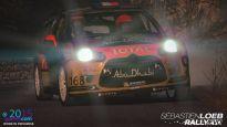 Sébastien Loeb Rally Evo - Screenshots - Bild 40