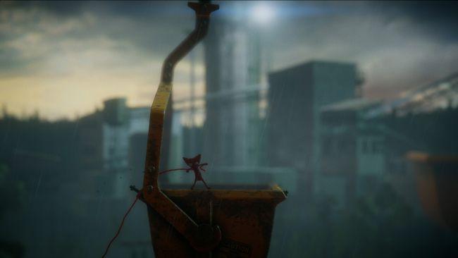 Unravel - Screenshots - Bild 2
