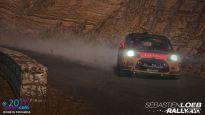 Sébastien Loeb Rally Evo - Screenshots - Bild 39