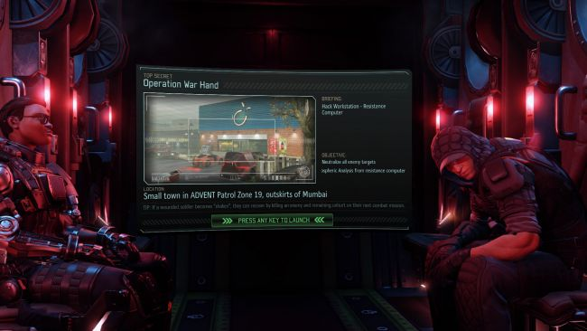 XCOM 2 - Screenshots - Bild 10