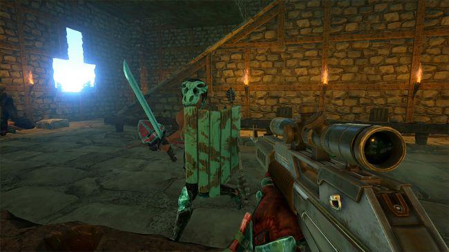 ARK: Survival Evolved - Screenshots - Bild 10