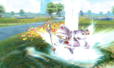 Final Fantasy Explorers - Screenshots - Bild 8