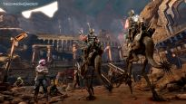 The Technomancer - Screenshots - Bild 2
