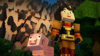 Minecraft: Story Mode - Episode Four - Screenshots - Bild 1