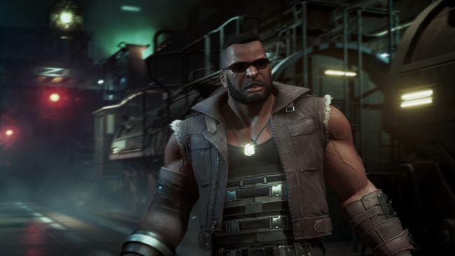 Final Fantasy VII Remake - Screenshots - Bild 4