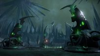Warhammer 40.000: Dark Nexus Arena - Screenshots - Bild 1