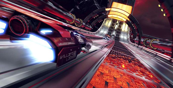 FAST Racing NEO - Test