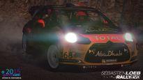 Sébastien Loeb Rally Evo - Screenshots - Bild 38