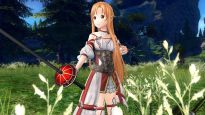 Sword Art Online: Hollow Realization - Screenshots - Bild 3