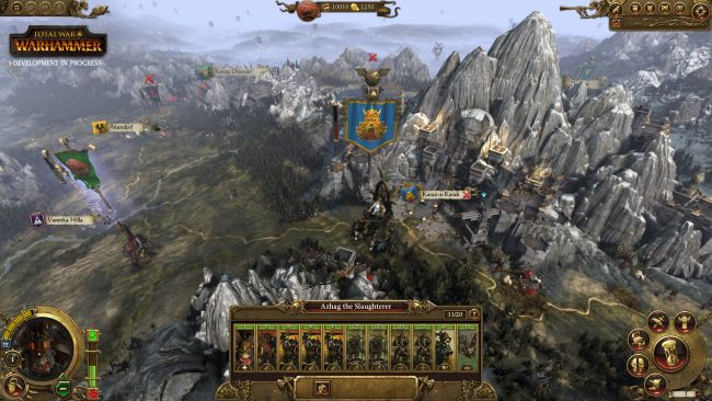 Total War: Warhammer - Screenshots - Bild 9