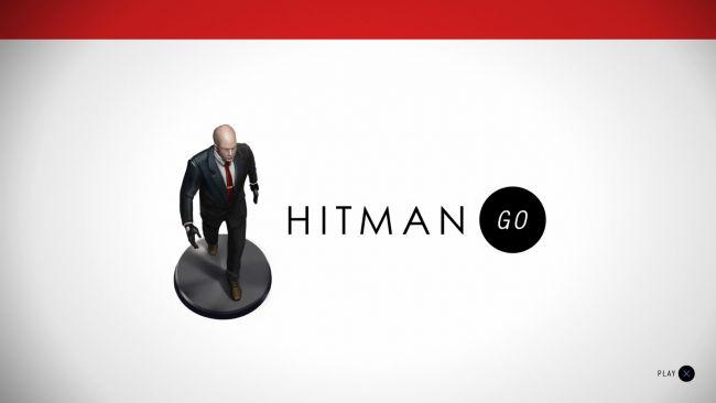 Hitman GO - Screenshots - Bild 1