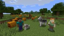 Minecraft: Wii U Edition - Screenshots - Bild 1