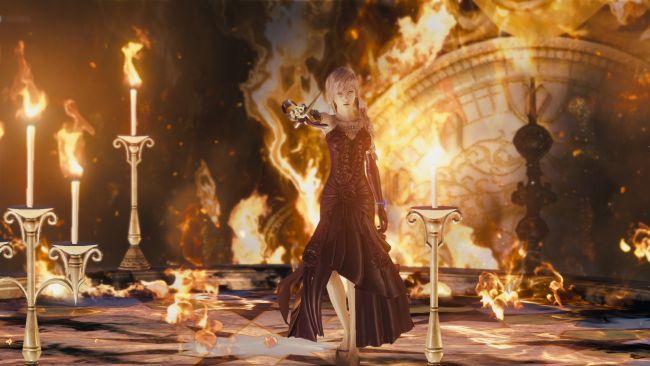 Lightning Returns: Final Fantasy XIII - Screenshots - Bild 2