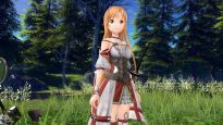 Sword Art Online: Hollow Realization - Screenshots - Bild 4
