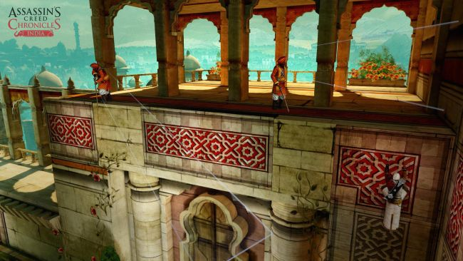 Assassin's Creed Chronicles: India - Screenshots - Bild 7