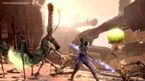 The Technomancer - Screenshots - Bild 4