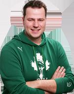 Marcus Rätzke - Portrait