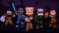 Minecraft: Story Mode - Episode Four - Screenshots - Bild 3