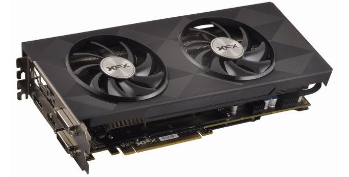 XFX Radeon R9 390X Double Dissipation Black Edition - Test