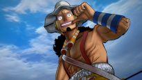 One Piece: Burning Blood - Screenshots - Bild 14